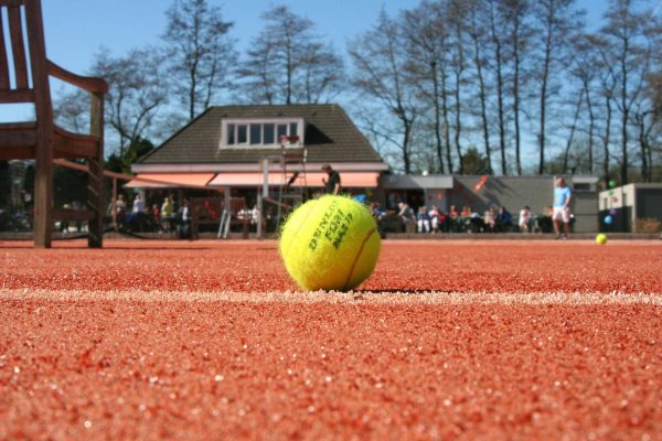 Tennisvereniging Hollandsche Rading Open Dag 2012