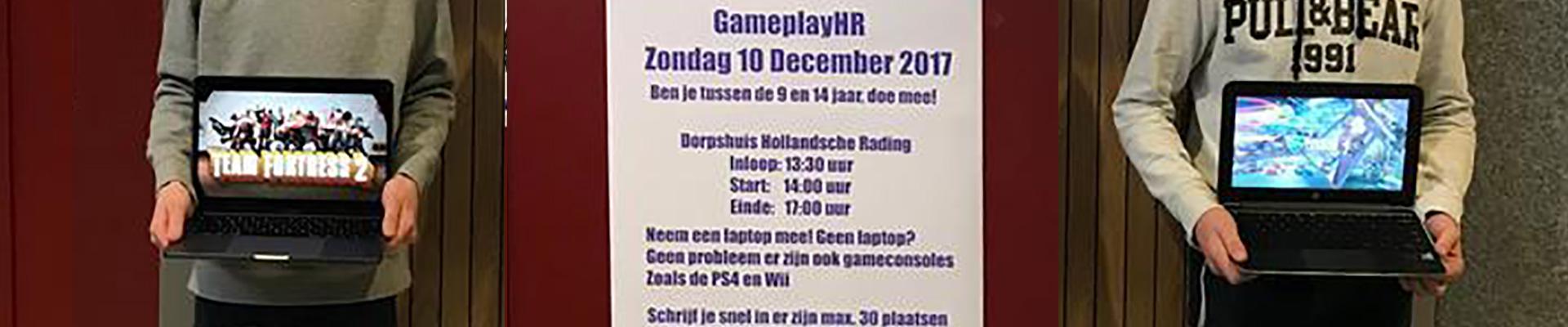 GamePlayHR