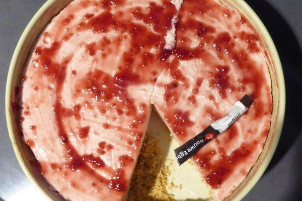 leut taart