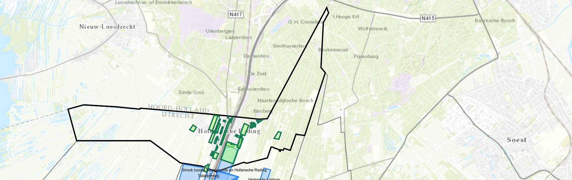 'Samen werken aan wonen': input vanuit Hollandsche Rading